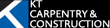 KT Carpentry & Construction Ltd Logo